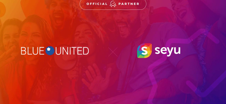 Deal-Announcement Blue united-Seyu